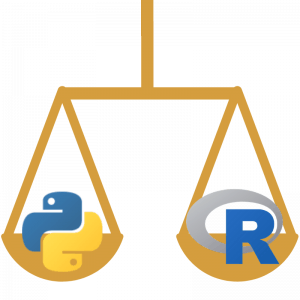 Choosing R vs. Python for Data Science