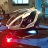 ehang 184 autonomous personal drone