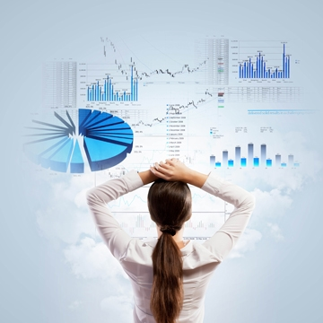 Transforming data into actionable insight