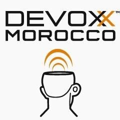 Invitation to Speak at Devoxx Morocco