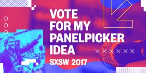HoloLens Talk Voting at SXSW
