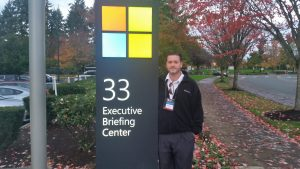 Microsoft MVP Global Summit Recap