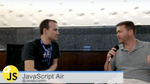 JavaScript Air Interview