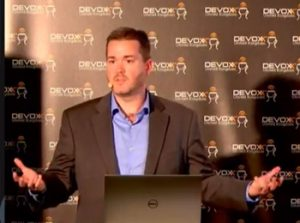Devoxx Presenation Video