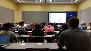 KCDC Presentations