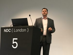 NDC London Presentation Video