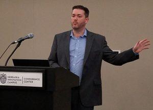 Nebraska Code Presentations