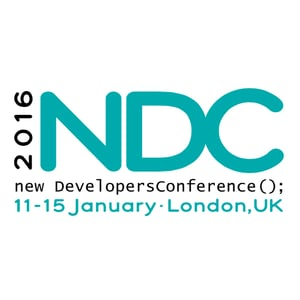Invitation to Speak at NDC London