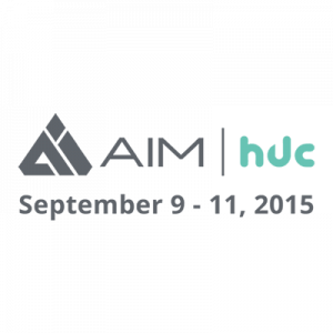 Invitation to Speak at AIM | hdc