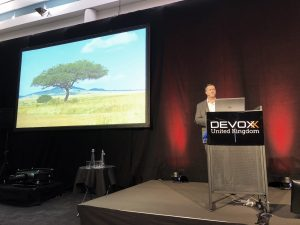 The Mindful Developer at DevoxxUK