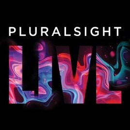 Invitation to Speak at Pluralsight Live