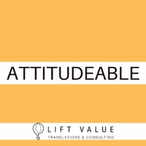 Interview with Dolores Guiñazú on Attitudeable