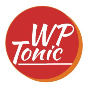 WP-Tonic Round Table