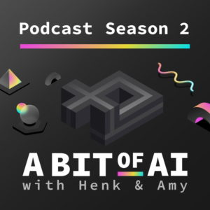 Interview on A Bit of AI